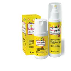 BABYGELLA OLIO IDRATANTE SPRAY 125 ML