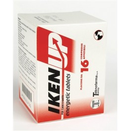 iken up cani  Iken up mangime complementare 16cpr a € 19,50 su Farmacia Pasquino
