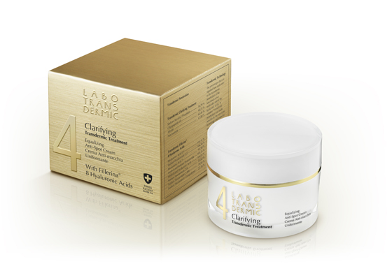 LABO CREMA ANTI MACCHIA UNIFORMANTE