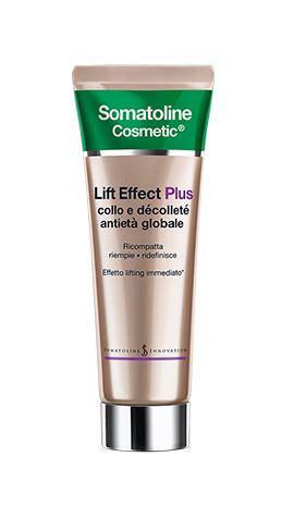 Somatoline cosmetic collo e decollete plus 50 ml a € 27 fdb155c8a34