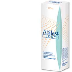 ABILAST BODY CREMA SMAGLIATURE 200ML