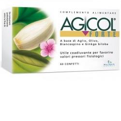 AGICOL FORTE 30 SOFTGEL