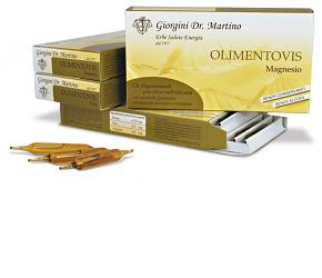 CALCIO OLIMENTOVIS 60ML