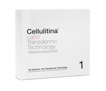CELLULITINA TRANSDERMIC TECHNOLOGY ATTACCO