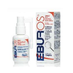 EBUROS SPRAY COLLUTORIO 30 ML