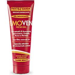 EMOVEN FRESH GEL CON MENTOLO 125 ML