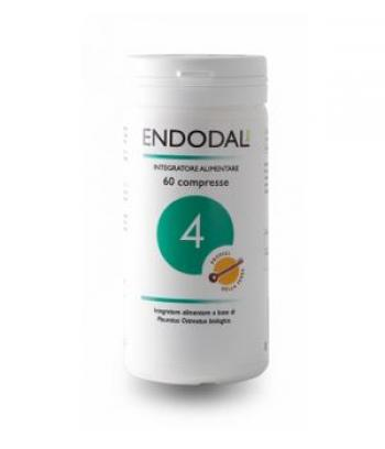 ENDODAL BIO 4 60CPR 30G