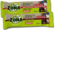 ENERZONA NUTRITION BAR CIOCCOLATO