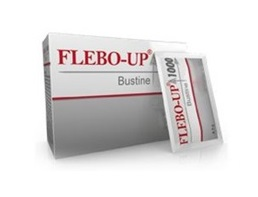 FLEBO-UP 1000 18 BUSTINE