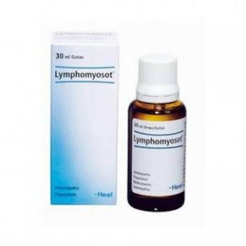 GUNA LYMPHOMYOSOT 30 ML GOCCE