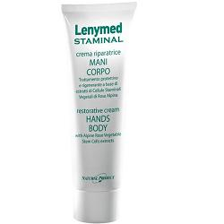 LENYMED STAMINAL CREMA 150 ML
