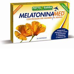 MELATONINAMED 30 COMPRESSE