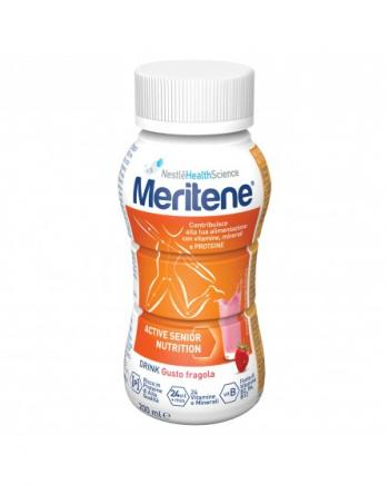 MERITENE DRINK FRAGOLA 200 ML