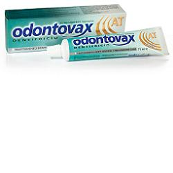 ODONTOVAX AT DENTIFRICIO  AZIONE TOTALE 75ML