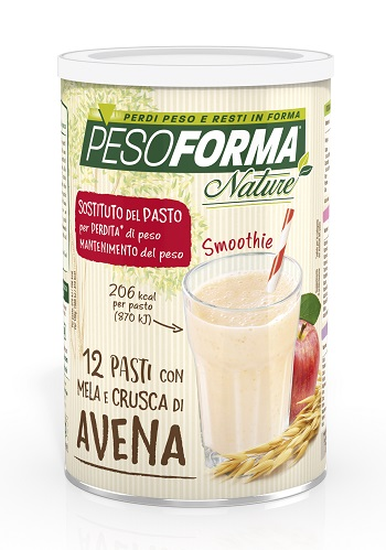 PESOFORMA NATURE SMOOTHIE MELA-AVENA