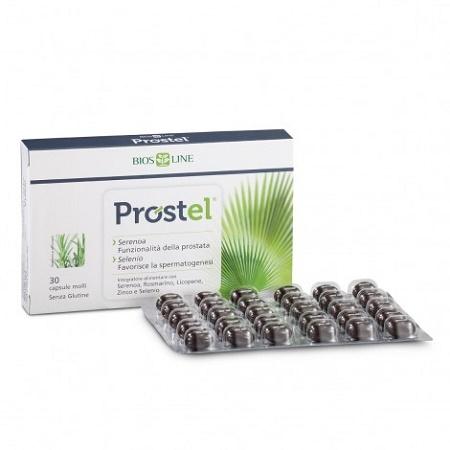 integratori x la prostata