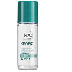 ROC KEOPS DEODORANTE ROLL ON SENZA ALCOOL
