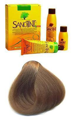 SANOTINT LIGHT BIONDO NATURALE 79