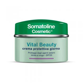 SOMATOLINE COSMETIC VISO VITAL BEAUTY CREMA GIORNO 50 ML