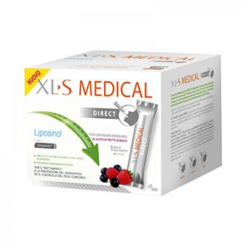 XL-S MEDICAL LIPOSINOL DIRECT 90 STICK